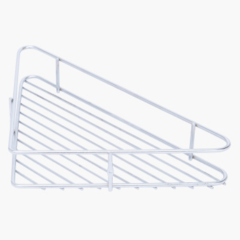 Sanity Corner Net Shelf