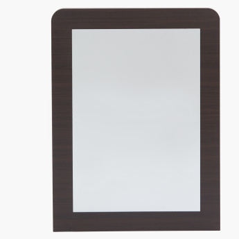Joy Framed Mirror for Dresser