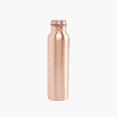 Essence Bottle with Copper Finish - 850 ml