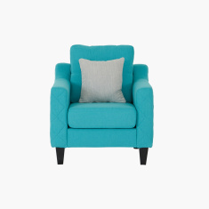 Sky 1-Seater Sofa with Cushion