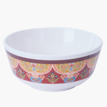 Marrakesh Soup Bowl