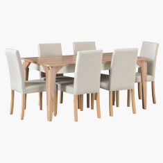 Moonlight 7-Piece Dining Set