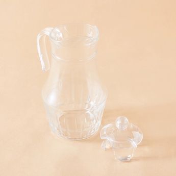 Victoria Jug with Lid - 1.8 L