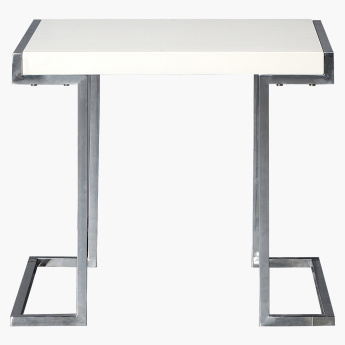 Kendall Rectangular End Table