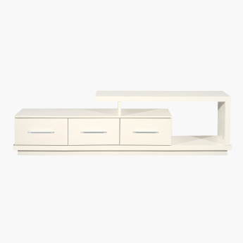 Kendall 3-Drawer TV Unit for TVs up to 50 inches