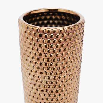 Payne Decorative Beaded Vase
