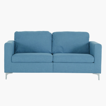 Lara 3-Seater Sofa with Side Pocket