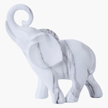 Decorative Elelphant Figurine