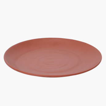Classic Round Dinner Plate
