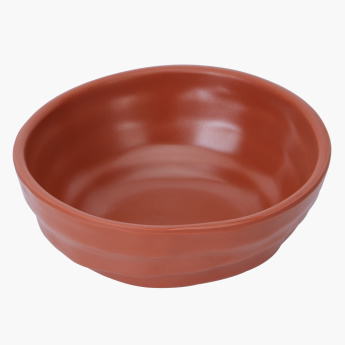 Classic Round Serving Bowl