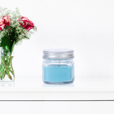Radiance Jar Candle with Lid