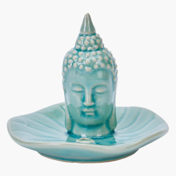 Decorative Buddha Incense Stick Holder