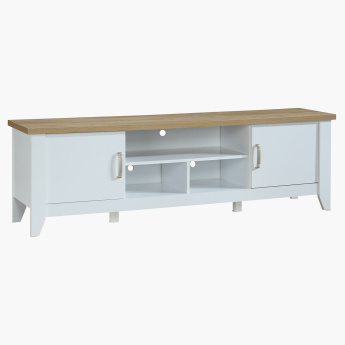 Sky Low TV Unit for TVs up to 75 inches