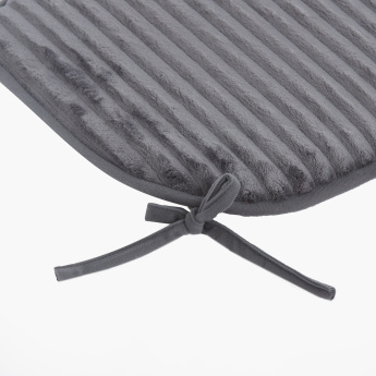 Luxot Memory Foam Chair Pad - 38x43 cms