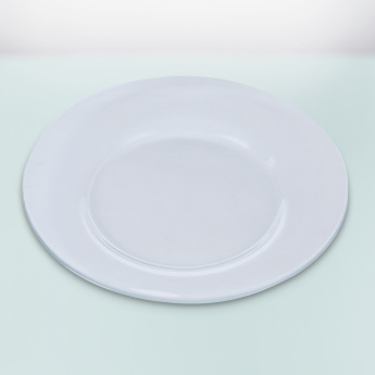 Directoir Clear Dinner Plate