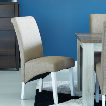 Angelic Armless Dining Chair
