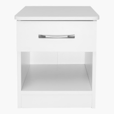 Sunrise 1-Drawer Nightstand