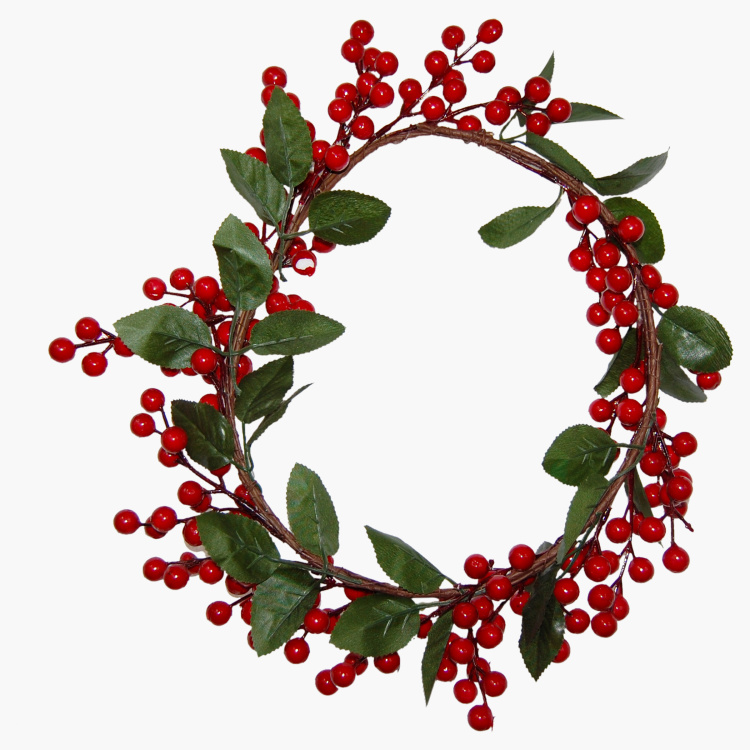 Chamdol Xmas Berry Wreath