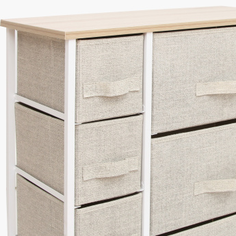 Amy 7-Drawer Chest of Drawers