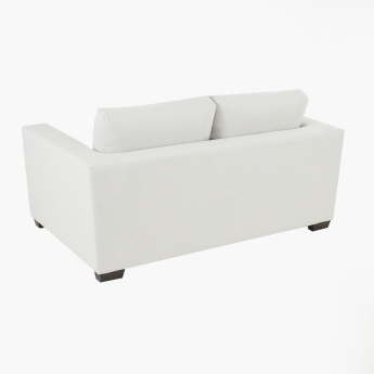 Lawrence 2-Seater Sofa with 2 Cushions