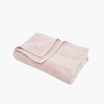 Novel Bath Towel- 68x136 cms