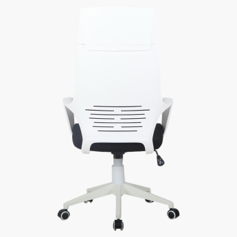 Etzy Fixed Back Office Chair