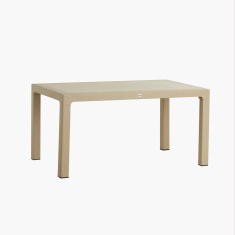 Elisa 6-Seater Rectangular Table