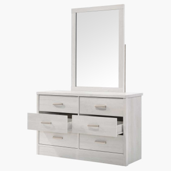 Belinda Mirror without Dresser