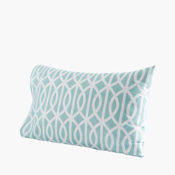 Atlanta Lauren 2-Piece Pillow Cover Set - 75x50 cms