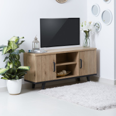 Glasgow Low TV Unit for TVs upto 55 inches