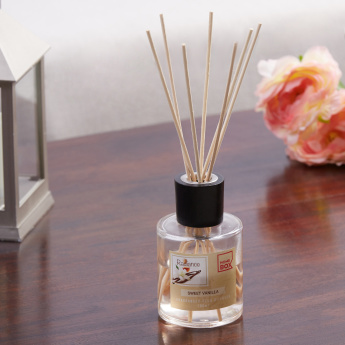 Radiance Vanilla Scented Reed Diffuser - 100 ml