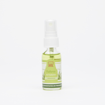 Radiance Lemon Grass Scented Pump Spray - 30 ml