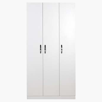Bodrum 3-Door Wardrobe