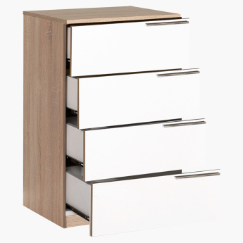 Plus Chest Of 4-Drawers