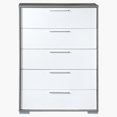 Patara Chest of 5-Drawers