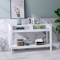 Lawrence Rectangular Sofa Table