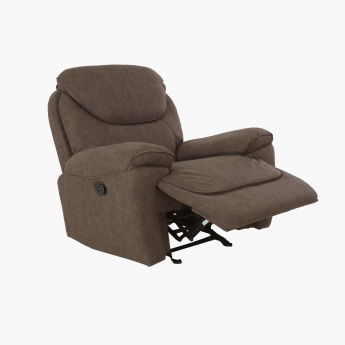 Kansas 1-Seater Recliner Chair