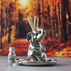 Elephant Reed Diffuser Set