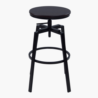 Urban Adjustable Bar Stool