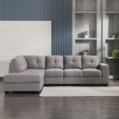 Costa 6-Seater Left Corner Sofa