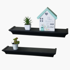 Matilda Long Shelf - Set of 2