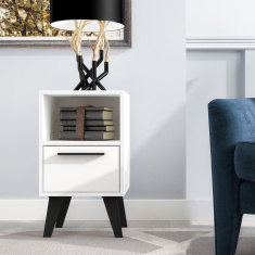 Olinda 1-Drawer End Table