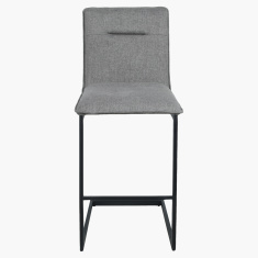 Urban 1-Seater High Bar Stool