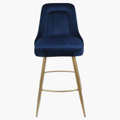 Biggy 1-Seater Bar Stool