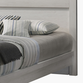 Belinda King Bed - 180x200 cms