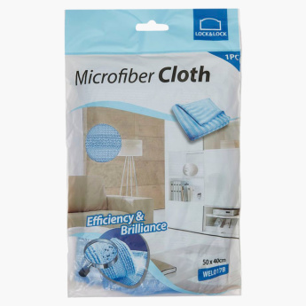 Lock & Lock Microfiber Cleaning Cloth