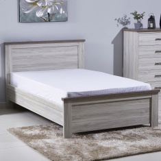 Angelic Twin Bed  - 120x200 cms