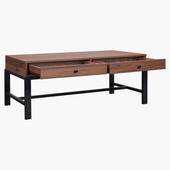 Indiana Rectangular Coffee Table