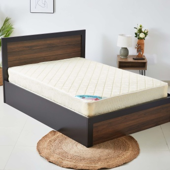 iCozy Bonnel Spring Queen Mattress - 200x140x20 cms