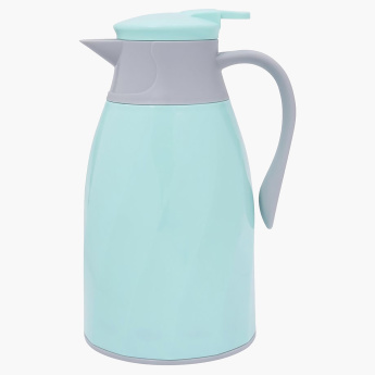 Flask with Contrast Handle - 1 L